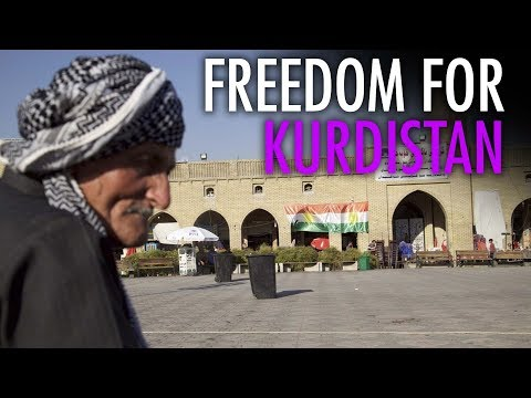 Kurdish independence may be an illusion: Dr. Michael Rubin