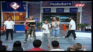 Bowo Alpenliebe Nge Tiktok Di Pesbukers Pesbukers Live ANTV EPs 2 10 JULI 2018
