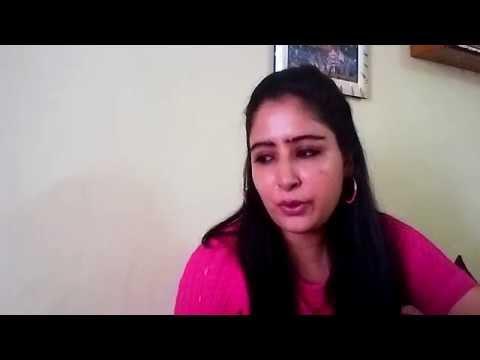Hun mere kolon by Kiran Sachdev ( Farah Anwar )