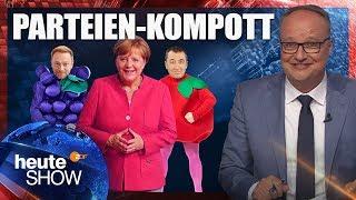 Die Lehren aus der Bundestagswahl