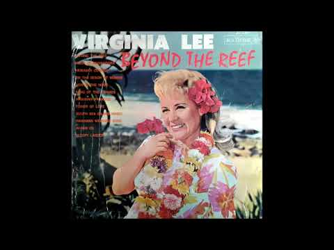 VIRGINIA LEE - MOON OF MANAKOORA