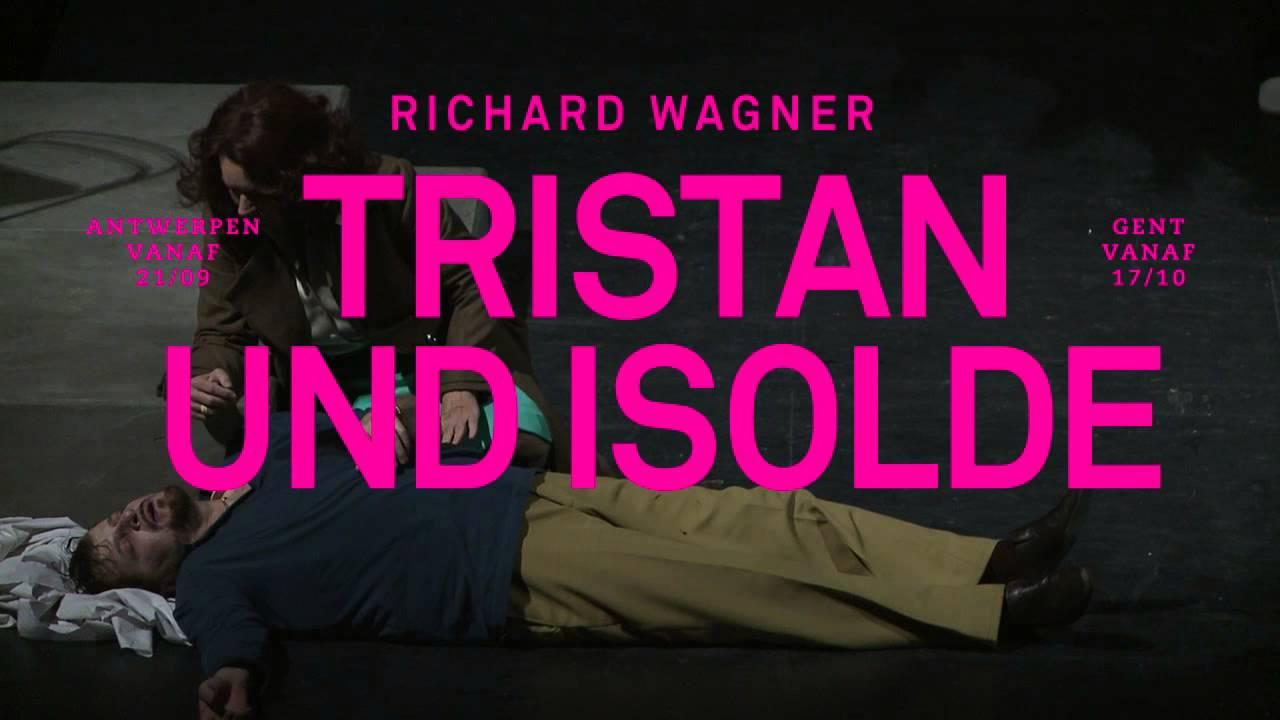 Tristan Und Isolde Trailer