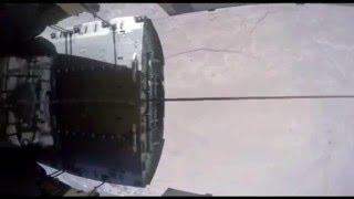 В Сирии применили парашютные системы РФ для сброса гумпомощи