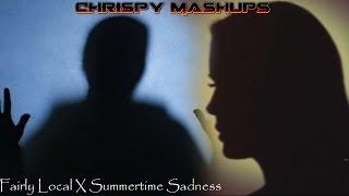 twenty one pilots & Lana Del Rey - Fairly Local / Summertime Sadness Mashup (Video Edit)