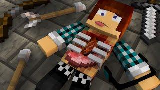 Minecraft: FIZ UMA CIRURGIA !! ( Surgeon Simulator Minecraft )