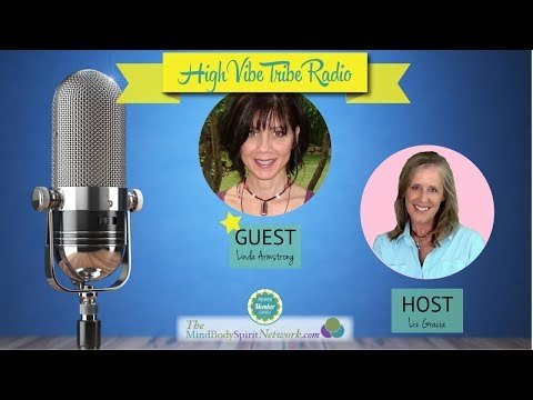 Interview with Pioneering Energy Healer & Law of Attraction Transformation Coach