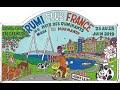 Rumi Club France 2019 06 Normandie