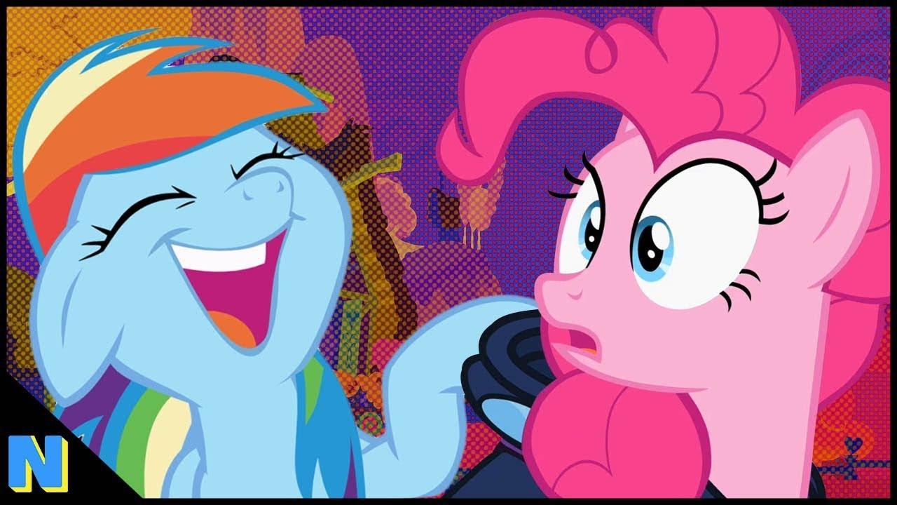 Pony sex videos