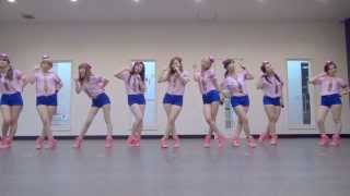 【Girls' Generation】Beep Beep Dance Cover By GO$$IP