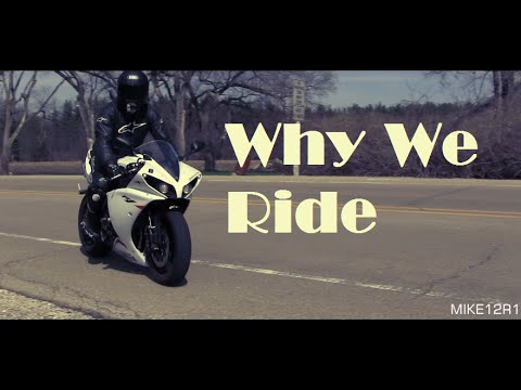 Download Why We Ride | HD
