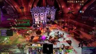 WoW - Убийство Гарроша (13.06.27)