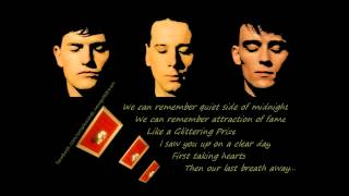 "Simple Minds - ""Glittering Prize"" (Extended Theme)"