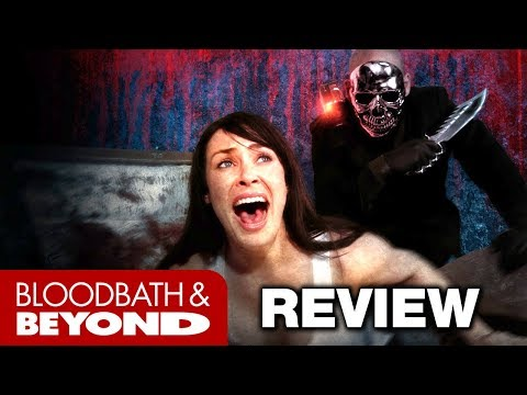 Laid to Rest (2009) – Horror Movie Review