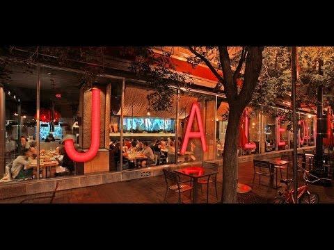 Jaleo: Tapas Restaurant & Bar | Cool Eats