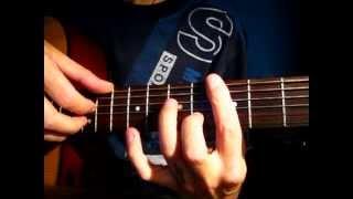 В. Цой и гр. Кино - Звезда по имени солнце Тональность (Am) Песни под гитару