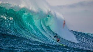 Video Surfer pakt winst met bizarre golven download MP3, 3GP, MP4, WEBM, AVI, FLV November 2017