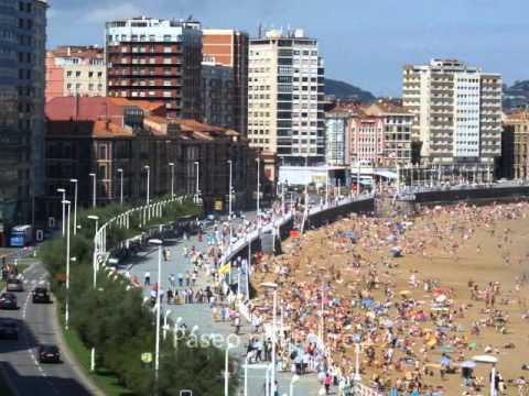 Gij n asturias youtube - Fotos sporting de gijon ...