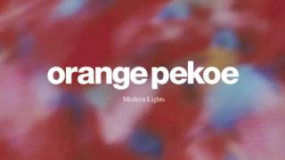 Title: Beautiful Thing Artist: Orange Pekoe Album: Modern Light.