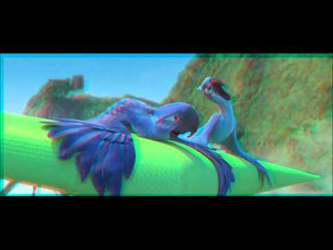 Trailer do filme Tubarão Vermelho