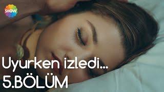 Aşk Laftan Anlamaz 5.Bölüm  Uyurken izledi... (Teoman - Kum Saati)
