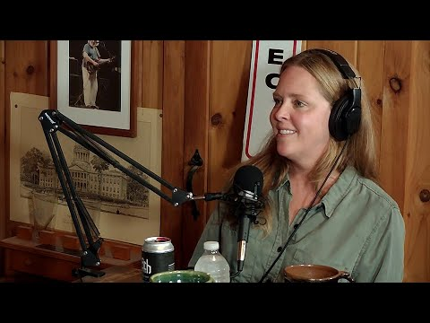 Download Kennebec Cabin Company - From the Woodshed 301 - Ashley Morrill, Cabin Masters Co-Star