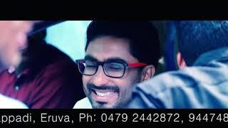 Kerala Hindu Wedding Promo Vishnu Soman & Chandini Murali 16 12 2018