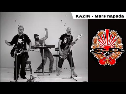 kazik---mars-napada-[official-video]