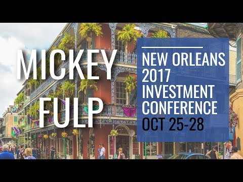 Mickey Fulp: 3 New Gold Exploration Stocks to Watch
