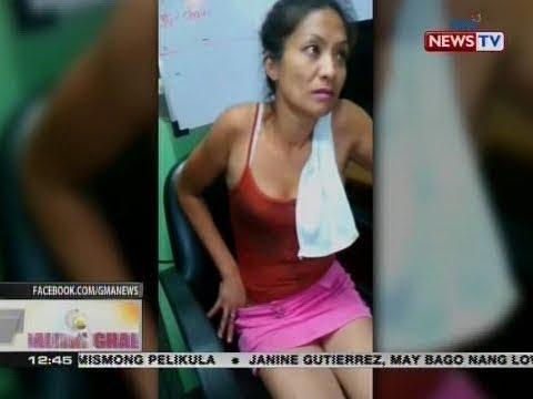 BT: Mag-live in partner, arestado matapos mahulihan ng hinihinalang shabu