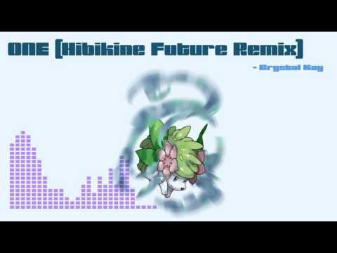 Crystal Kay - ONE (Hibikine Future Remix)