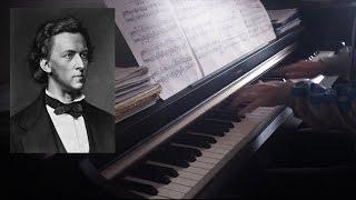 Скачать Chopin Nocturne No 20 C Sharp Minor Op Posth