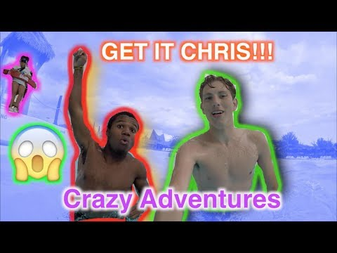 LOST ISLAND WATER PARK VIDEO - 2017
