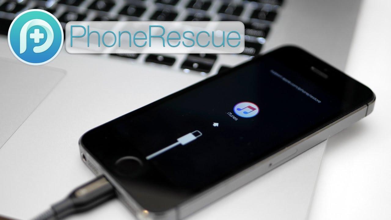 PhoneRescue 6.5 Crack Activation Code + Latest Key 2021 (Win/Mac)