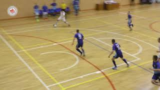 Чемпионат Мозырского района по мини футболу на экваторе