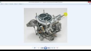 видео Установка и ремонт двигателя ЗМЗ-406: отличия инжектора от карбюратора