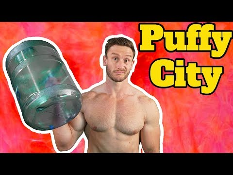 Things That Make You Puffy (water Weight)