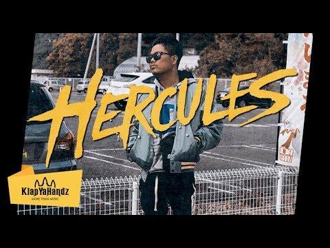 Vin Vitou - Hercules ft. DJ Chee (Explicit)