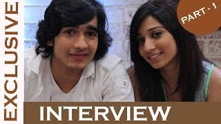 Exclusive Interview Of Shantanu And Vrushika - Dil Dosti Dance (Part 01)