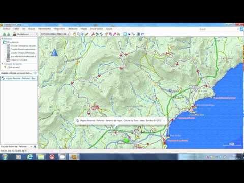 Tutorial Basecamp 1: Instalar Topohispania En Basecamp Para Windows