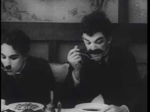 First Start: Charlie Chaplin Festival (Archive Comedy Films)