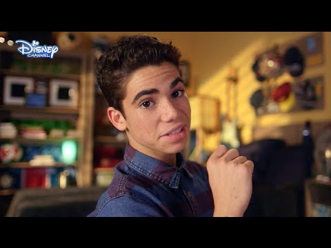 Disney Descendants - Meet The Villain Kids: Carlos - Official Disney Channel UK HD