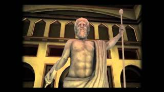 Gods and Heroes - Rome Rising trailer