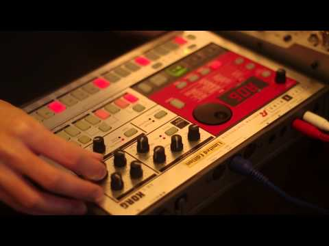 The Best Drum Machines  Top 5 Picks + Reviews [2019]