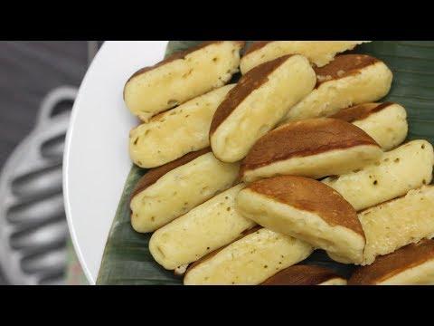 RESEP PUKIS LEMBUT | MENUL MENUL 1 RESEP JADI 40 PUKIS | ASLI ENAK Cara membuat kue pukis lembut Empuk....