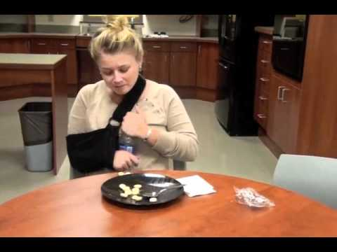 Digital Story- Promoting OT Adaptive Equipment For Kitchen