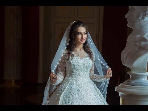 Азербайджанская свадьба .AZERBAIJAN WEDDING . ELMEDDIN & AYSHEN WEDDING 2019