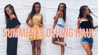 Another Try-On Clothing Haul! | Princess Polly