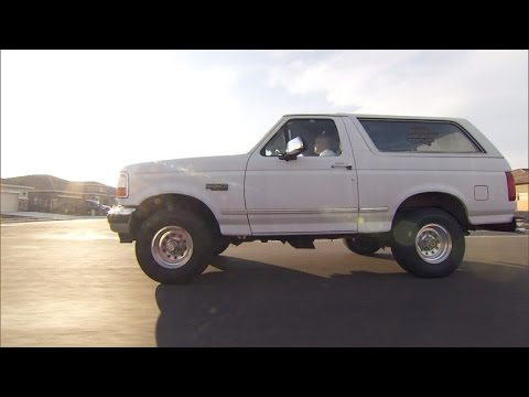 Man Who Owns O.J. Simpson's White Bronco: I've Been Offered $300,000 For It