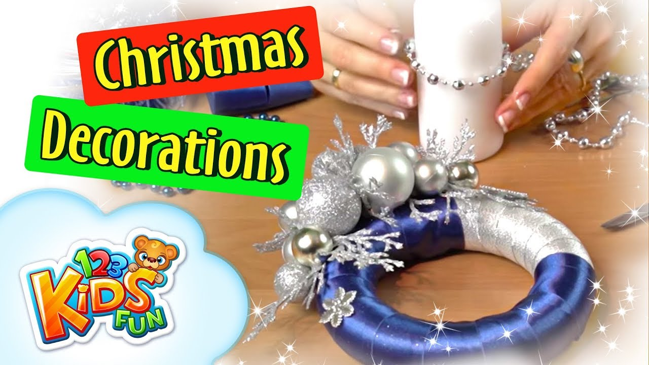 diy by creative mom 2 how to make do it yourself gifts making diy by creative mom 2 how to make do it yourself gifts making christmas wreath 123 kids fun solutioingenieria Image collections