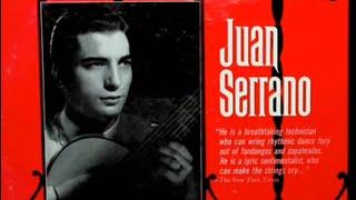 Juan Serrano, 1963: Revuelo de mi Guitarra (Farruca)